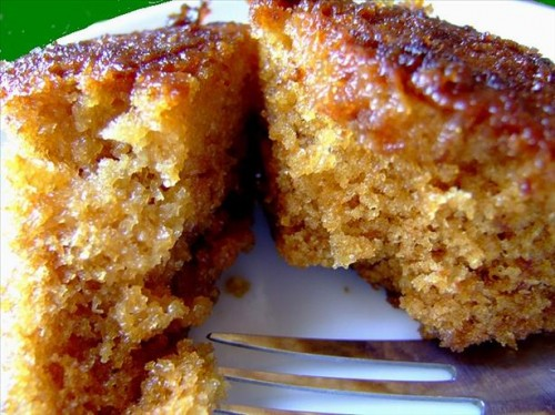 South African Malva Cake Recipes